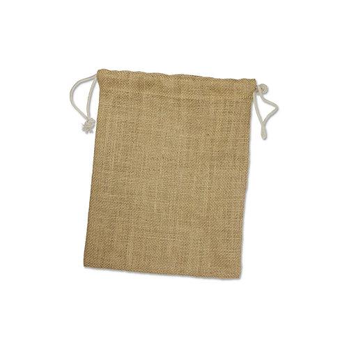 109069 Jute Gift Bag - Medium