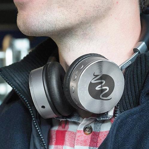 112175 Swiss Peak Headphones