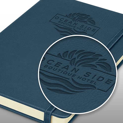 113319 Pierre Cardin Notebook - Medium