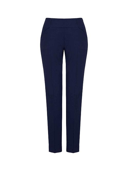 Womens Bandless Slimline Pant