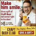Order Craft Beer Club