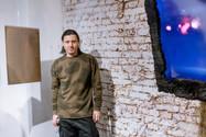 Роман Головко - резидент White Room Foundation