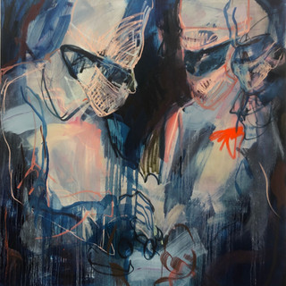 Surgery in the unknown patient, 2019