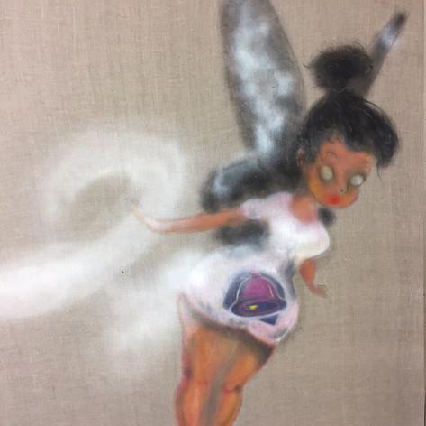 Фея / Fairy, 2018