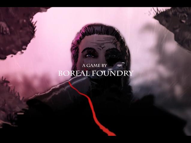 Shielta: Veil of Stars (PC) by Boreal Foundry. 2020.