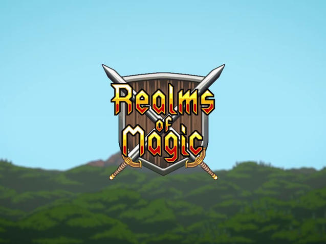 Realms of Magic (PC, consoles) by Polished Games. 2017.