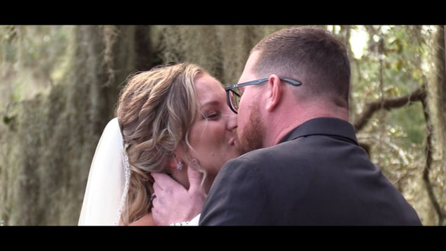 Kayla & Maxwell - Ever After Farms