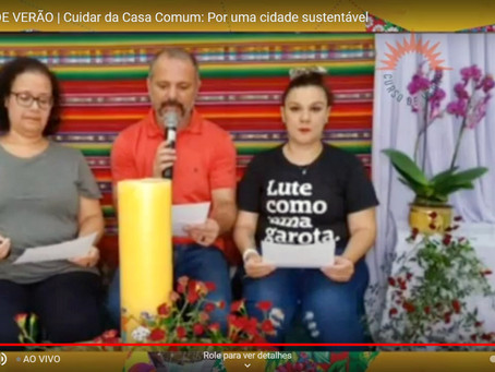 Carta Compromisso do 34º Curso de Verão - 2021 (online)