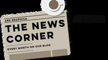 THE NEWS CORNER #49