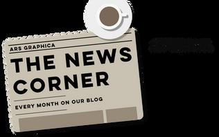 THE NEWS CORNER #56