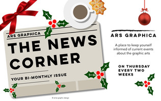THE NEWS CORNER #7 - XMAS EDITION