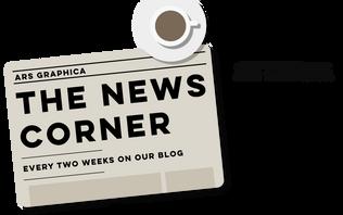 THE NEWS CORNER #40