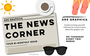 THE NEWS CORNER #21