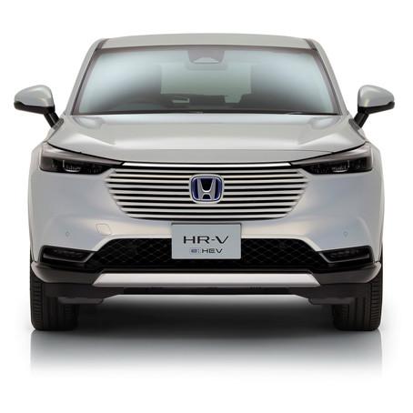 Finally Unveiled : 2022 Honda Vezel / HR-V