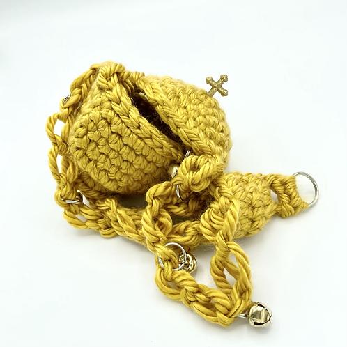 Crochet Censers