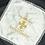 Thumbnail: Wedding embroidered Napkin