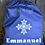 Thumbnail: Customized Drawstring bag
