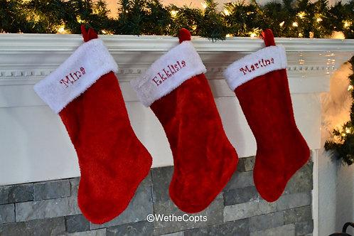 Christmas Stockings & Hats