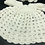 Thumbnail: Crochet dress sets for newborn-toddler girls