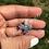 Thumbnail: Coptic cross lapel pin