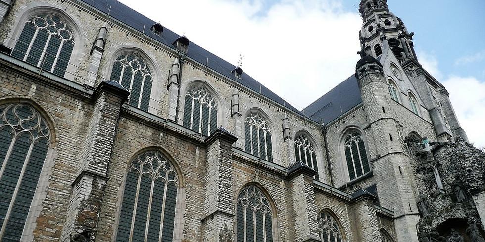 Benefit Concert Antwerp