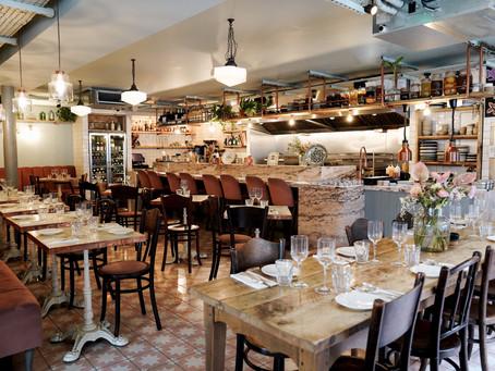 Chicama London: Innovative Peruvian Cuisine in Chelsea