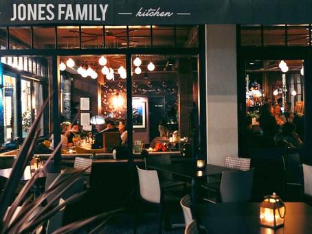 The Jones Family Kitchen: Belgravia's Succulent Steak Specialists