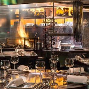 Amaya Bar & Grill: Belgravia's Best Michelin-Starred Indian Fusion