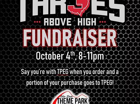 THR3ES Fundraiser Success!