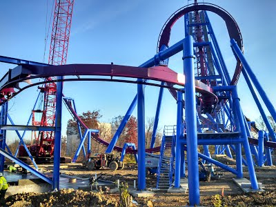 Banshee Construction