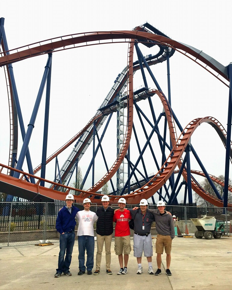 Valravn Construction
