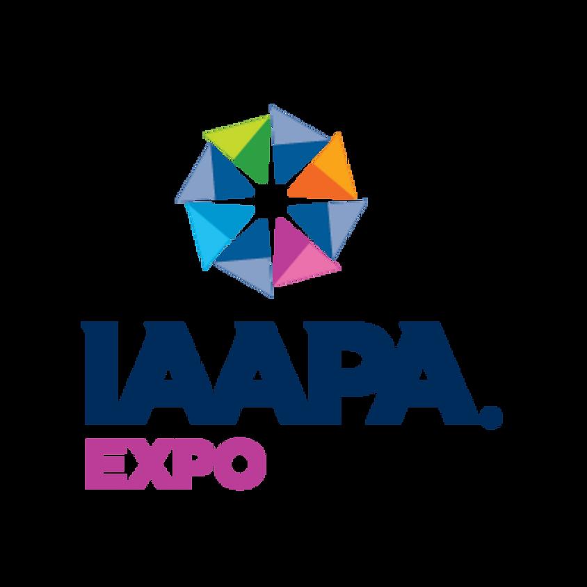 IAAPA 2019