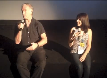 GO FOR SISTERS Q&A Videos from SXSW