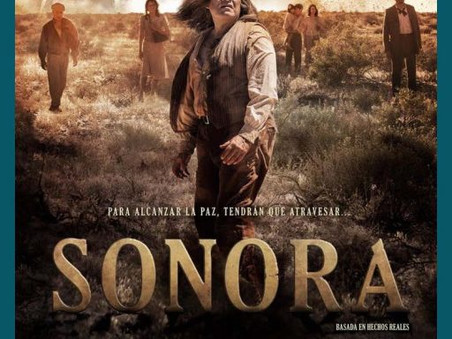 SONORA Screening and Q&A