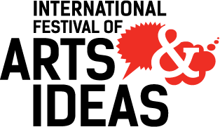 John and Maggie at the International Fest of Arts & Ideas this weekend