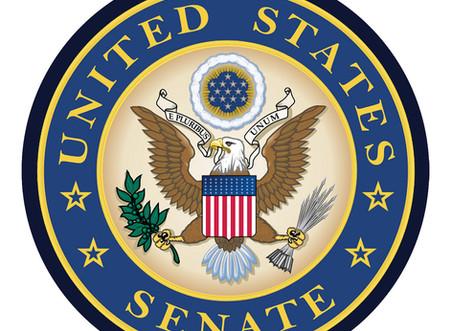 Response from Senator Blumenthal