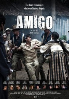 AMIGO on VOD!