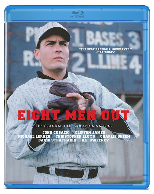 eight men out blu ray