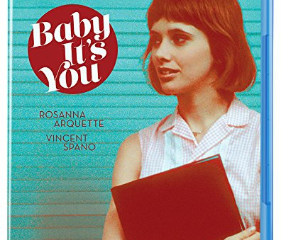 """""""Baby It's You"""" is now available on blu-ray"""