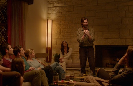 Karyn Kusama's New Thriller THE INVITATION Opens Friday