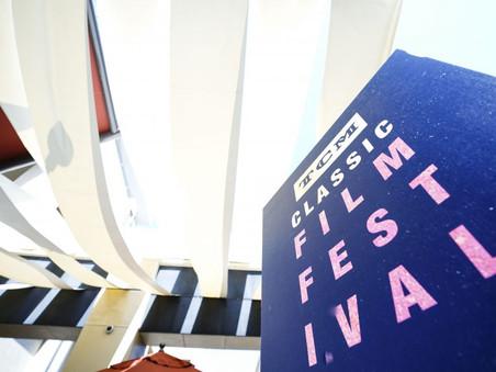 John Sayles at the TCM Film Festival
