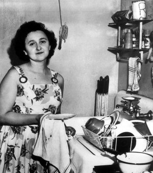 Ethel Rosenberg pardon