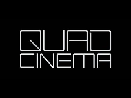Screenings at Quad Cinema This Weekend