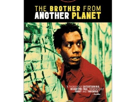 """Interview and Screening of """"The Brother From Another Planet"""" at Lincoln Center"""