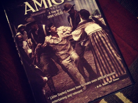 """Amigo"" Educational Edition DVD now available!"