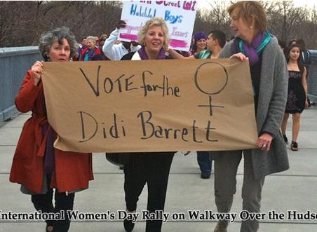 Vote for Didi Barrett March 20, 2012