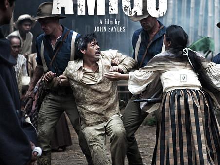 AMIGO DVD Available!