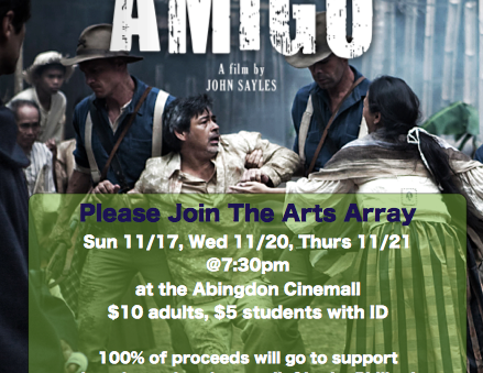 AMIGO for Bohol: Benefit Screenings