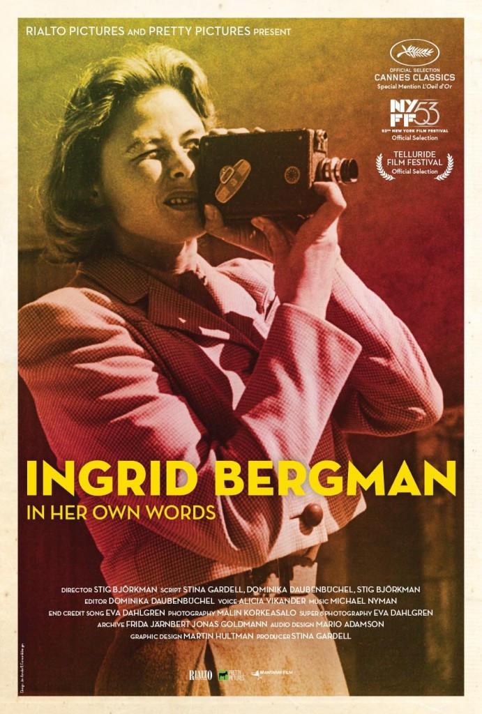 Ingrid Bergman_Rialto_Poster