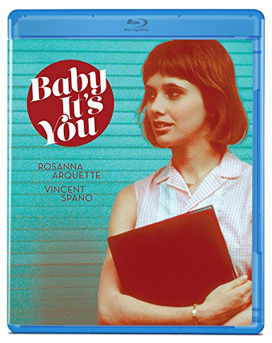 baby its you dvd